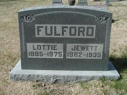 Jewett Fulford