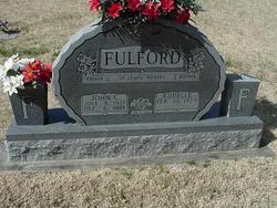John C Fulford