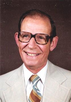 Siebert Allen McDaniel