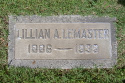 Lillian A. LeMaster