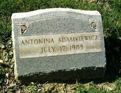 Antonina Adamkiewicz