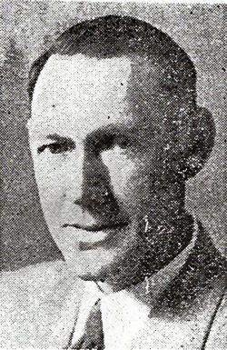 Harry Knight McDaniel