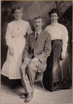 Clara Elizabeth <i>Oldfather</i> Garrison