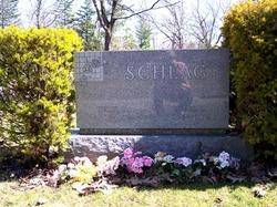 Felix Oscar Schlag