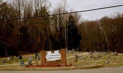 Saint Aloysius Gonzaga Catholic Cemetery