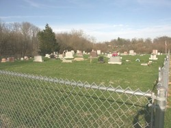 Hadley Friends Cemetery