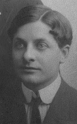 Walter Eugene Wally Gerberich