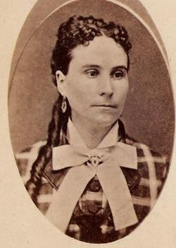 Mary L <i>Granger</i> Allen