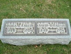 David Samuel Calvin