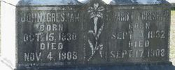 Avarilla <i>Allen</i> Gresham