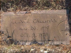 Quince Callihan