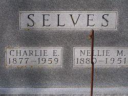 Charlie E Selves
