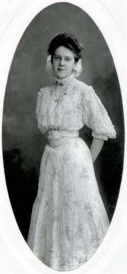 Lillian <i>Busey</i> Bennett