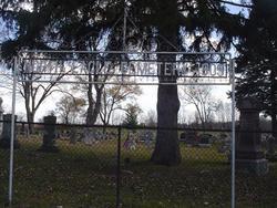 North Eagle Cemetery