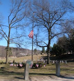 Forest View Cemetery
