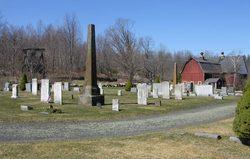 West Hartland Cemetery