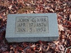 John Cornelius Kirk