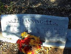 Beatrice <i>Walker</i> Fanning