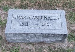 Charles Alvin Abernathy