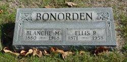 Blanche M <i>McCammon</i> Bonorden