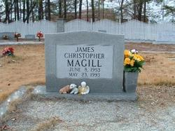 James Christopher Magill, Sr