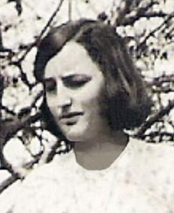 Nellie Mae <i>Harvell</i> Champion