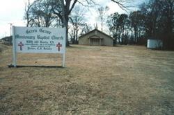 Green Grove Missionary Baptist Church Cemetery