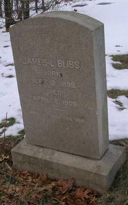 James L. Bliss