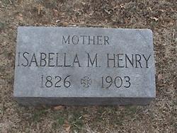 Isabella Henry