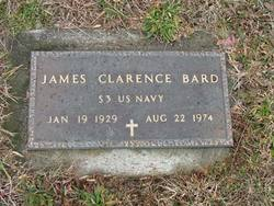 SMN James Clarence Bard