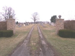 Dover Cemetery