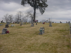 Valley Creek Baptist Church Cemetery