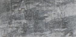 Absolem Wilson Duckworth