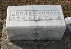 John E. Leggett