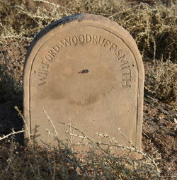 Wilford Woodruff Smith