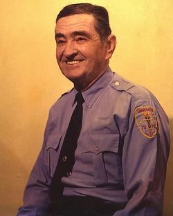 Howard Empson Brewer