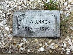 J.W. Annen