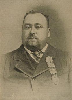 Louis Cyr (1863 - 1912) - Find A Grave Memorial