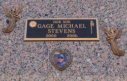 Gage Michael Stevens