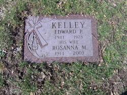 Edward P. Kelley, Jr