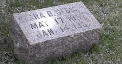 Clara Belle <i>Shaw</i> Bessire