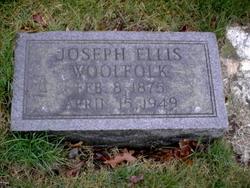 Joseph Ellis Woolfolk