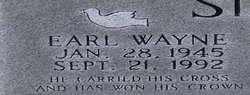 Earl Wayne Silver