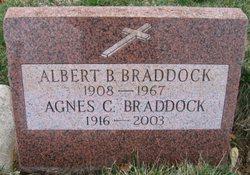 Agnes Mary <i>Cassidy</i> Braddock