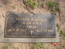 Cleatus R Anglin