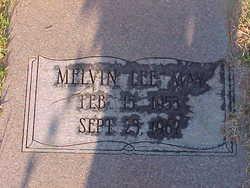 Melvin Lee May