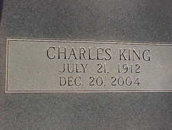 Charles C. King