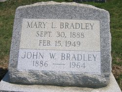 John W. Bradley