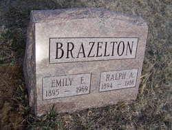 Emily E. <i>Helin</i> Brazelton