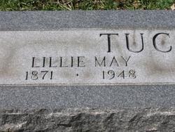 Lillie May <i>Sage</i> Tucker